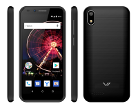 Смартфон Vertex Impress Flash Black