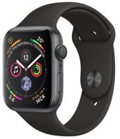 Apple Watch Series 4, 40 мм, Black